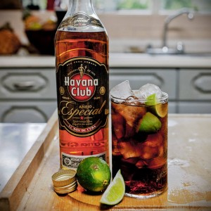 Havana-and-coke
